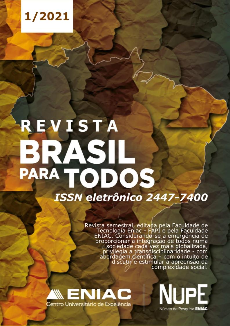 Capa - Brasil para Todos
