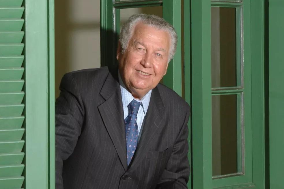 Hermes Figueiredo: legado de dedicação à evolução do Ensino Superior
