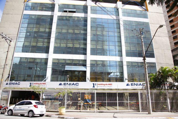 Sustentabilidade - Eniac recebe homenagem da Prefeitura de Guarulhos