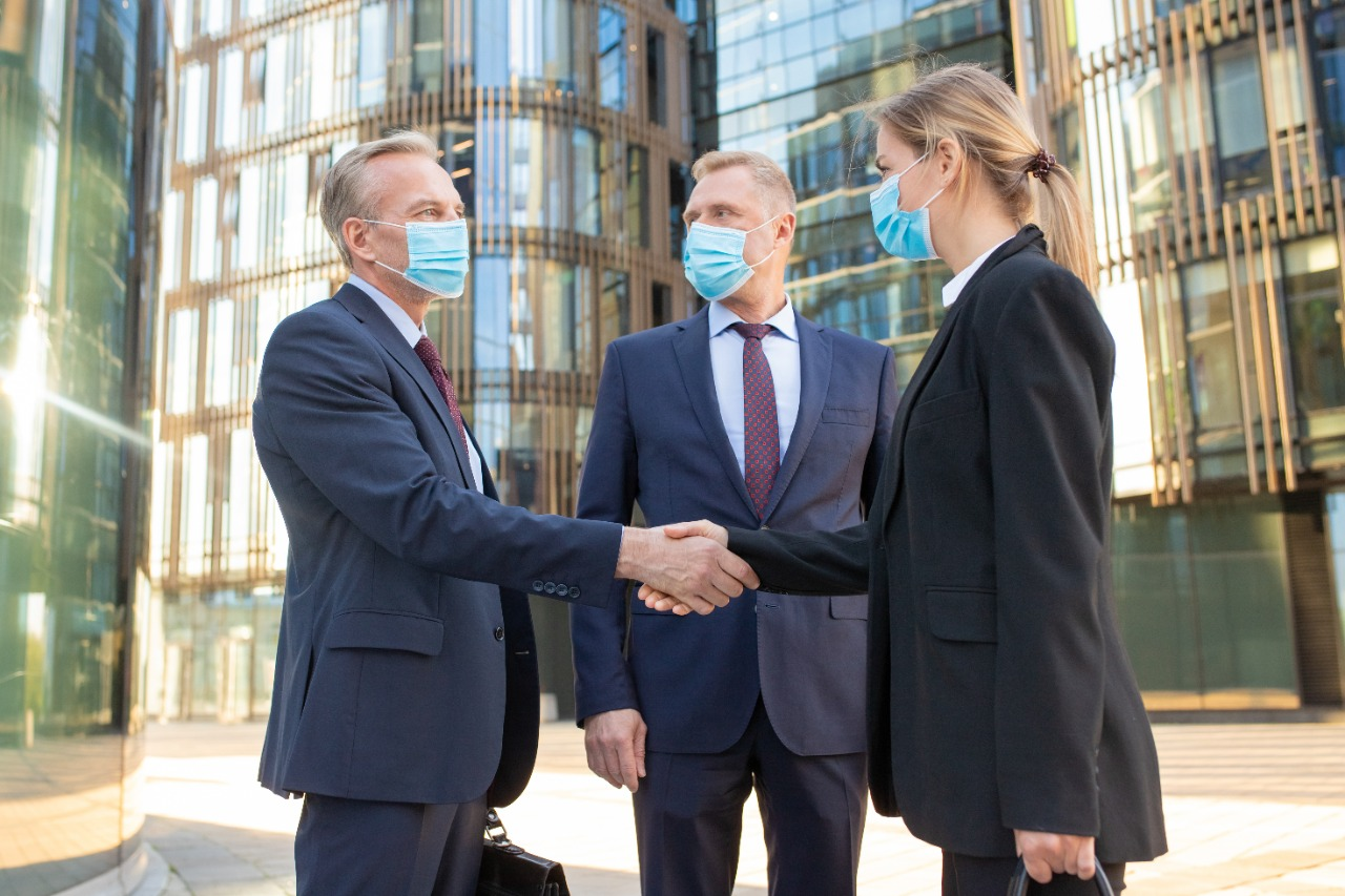 CEO's apontam perspectivas para 2021