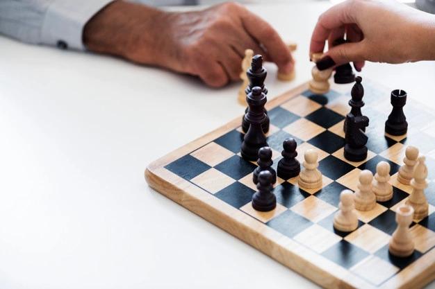 Aluno bolsista do Eniac vence Campeonato de Xadrez
