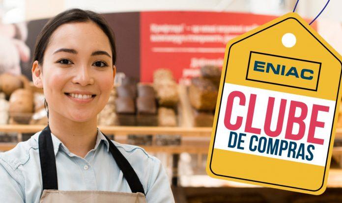 Eniac cria clube de compras para divulgar empresas de pais e alunos
